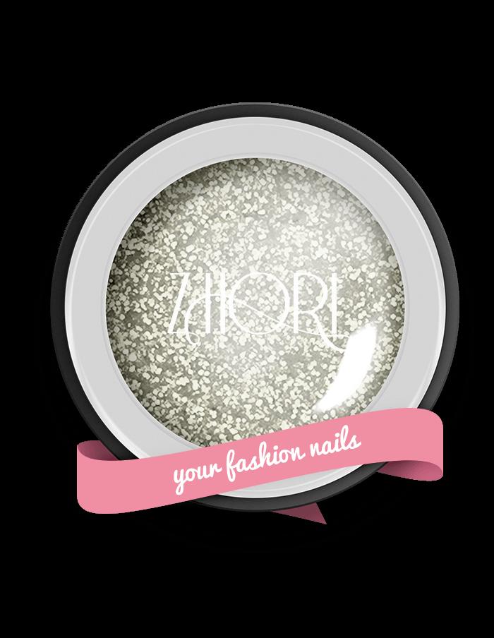 Ariel gel color Glitter GT04 UV/LED
