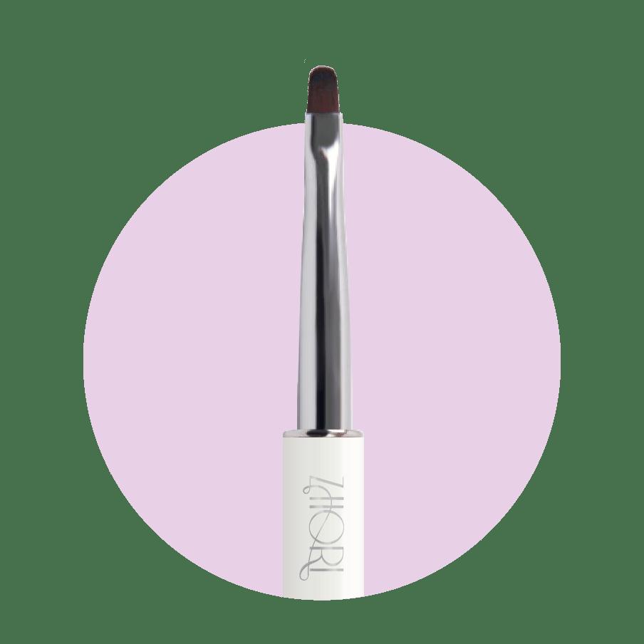 Pennello gel oval n4 Zhori PG05