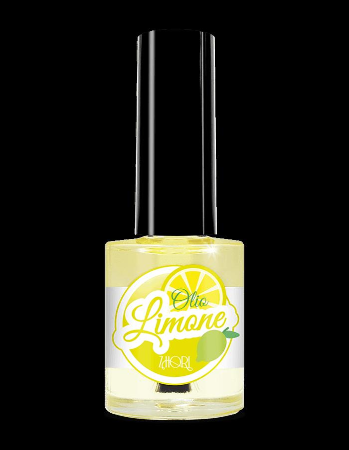 Olio cuticole Limone