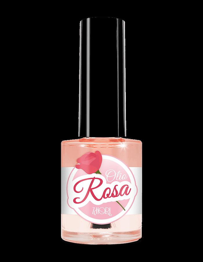Olio cuticole Rosa Zhori