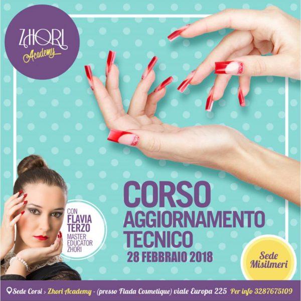 Corso di Aggiornamento Tecnico Misilmeri - Zhori.it