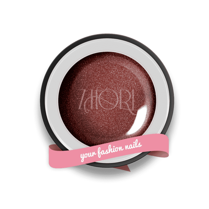 Marte gel color Pearl UV / Led  MP09 - Zhori.it