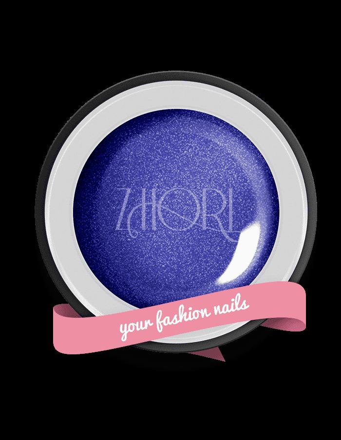 Nettuno gel color Pearl UV / Led MP12 - Zhori.it