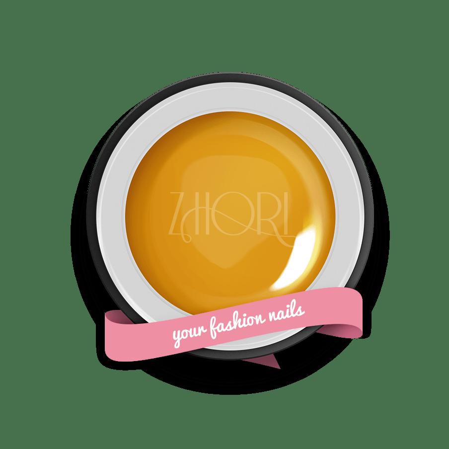 Mango gel color UV Led Zhori CL60