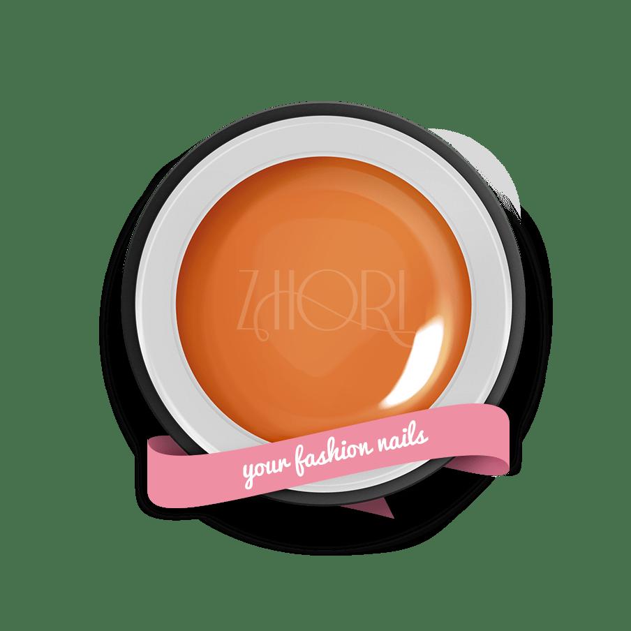 Papaja gel color UV Led Zhori CL63